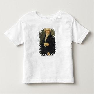 Maximilien de Robespierre  1791 Toddler T-shirt