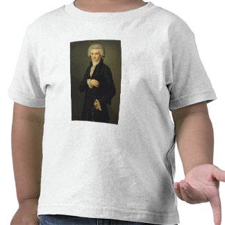 Maximilien de Robespierre  1791 Tee Shirt