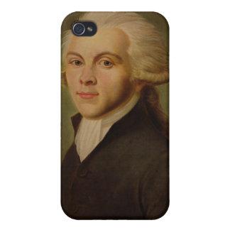 Maximilien de Robespierre c.1793 Cover For iPhone 4