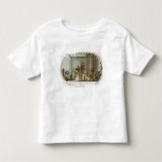 Maximilien de Robespierre  injured T-shirt