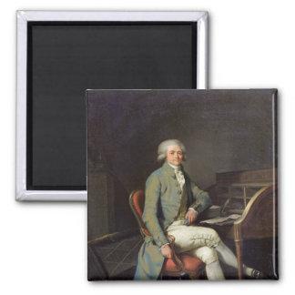 Maximilien de Robespierre Magnet