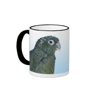 Maximillian Pionus Mug