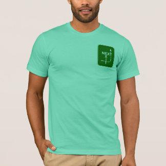 Maximize Life Back T-Shirt