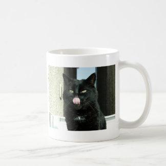 Máximo el gato taza