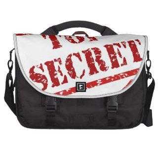Máximo secreto bolsas para ordenador