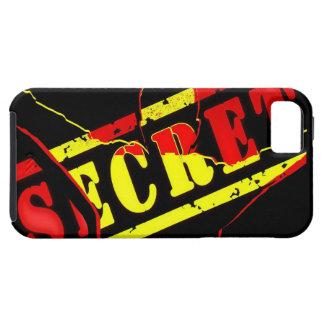 Máximo secreto iPhone 5 cobertura