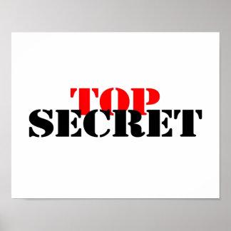 Máximo secreto poster