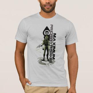 Maximum Priority Risk T-Shirt