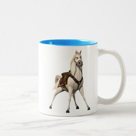 Maximus Two-Tone Coffee Mug