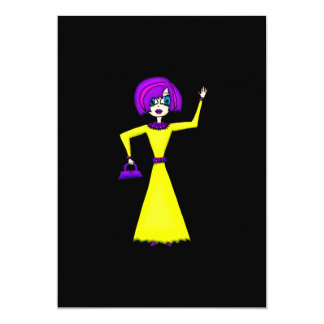 Maxine Card