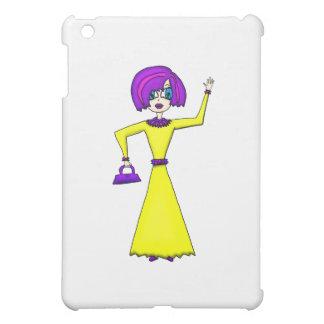 Maxine Cover For The iPad Mini