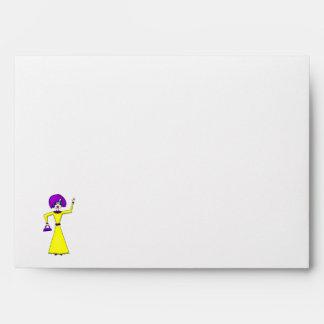 Maxine Envelopes