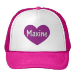 Maxine Gorras