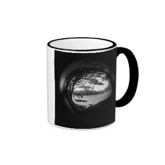 Maxine Grazing Ringer Coffee Mug