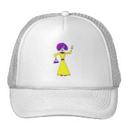 Maxine Hats