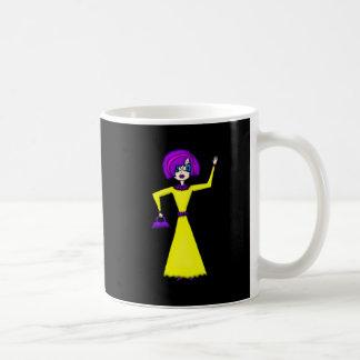 Maxine Coffee Mugs
