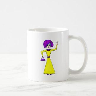 Maxine Mug