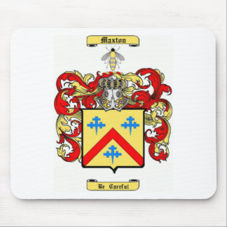 Maxton Mouse Pad