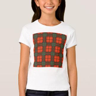 Maxwell clan Plaid Scottish tartan T-Shirt