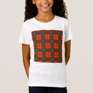 Maxwell clan Plaid Scottish tartan T-Shirt