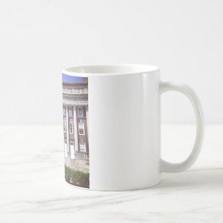 Maxwell Coffee Mug