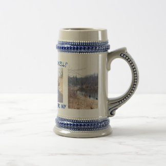 Maxwell Creek Mug or Cup