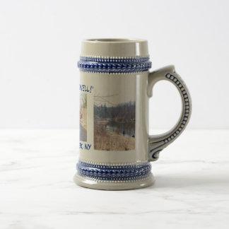 Maxwell Creek Mug or Cup