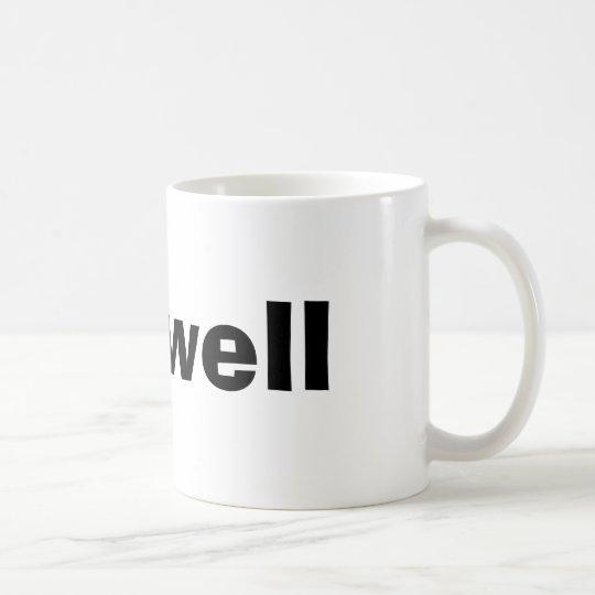 Maxwell Mug