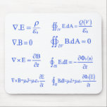 "maxwell physics equation mouse pad<br><div class=""desc"">maxwell physics equation of science.</div>"