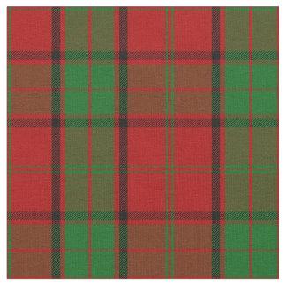 Maxwell Tartan Print Fabric
