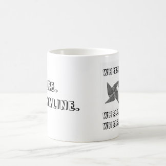 Maxwell the Pig Coffee Mug