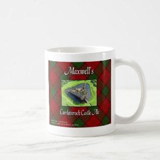 Maxwell's Caerlaverock Castle Ale Cup