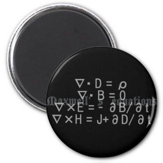 Maxwell's_Equations Magnet