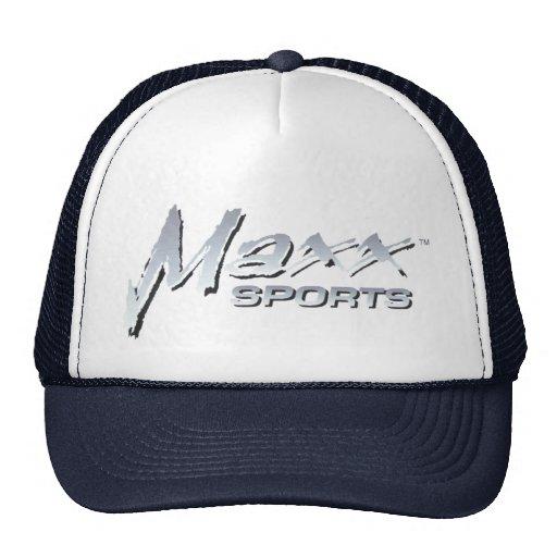maxx sports hat