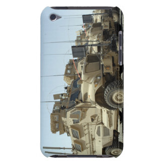 MaxxPro Mine Resistant Ambush Protected vehicle iPod Touch Cover