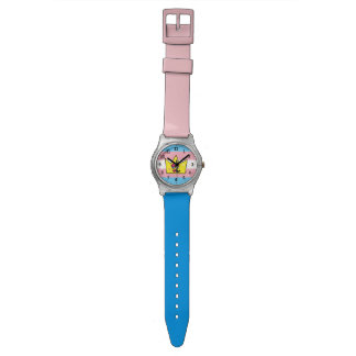 May28th Clock - Transgênero Transexual DragQueen Wristwatch