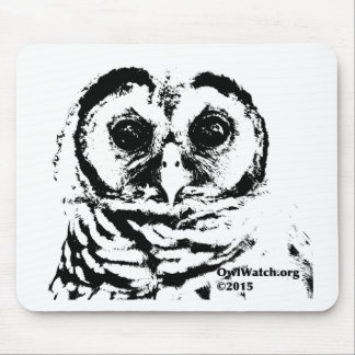 May 2015 - Owlet Mouse Pad