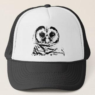 May 2015 - Owlet Trucker Hat