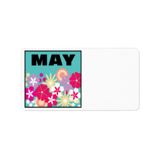 May 4 label