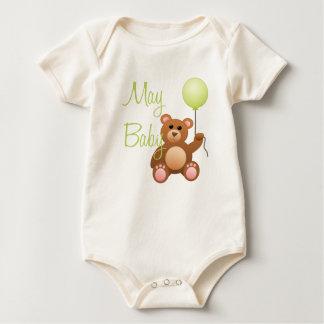 May  Baby Baby Creeper