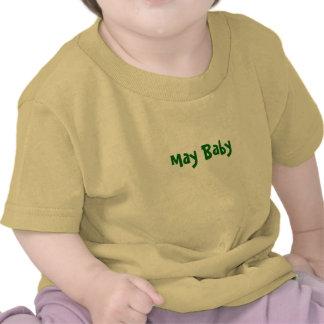 May Baby T-shirt