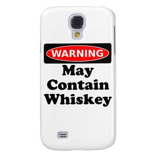 May Contain Whiskey HTC Vivid Cases