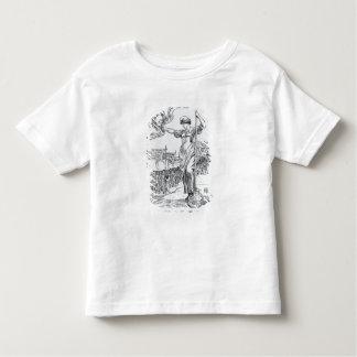 May Day, 1907 Toddler T-shirt