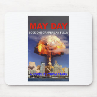 May Day - Book One of American Sulla mouse pad!
