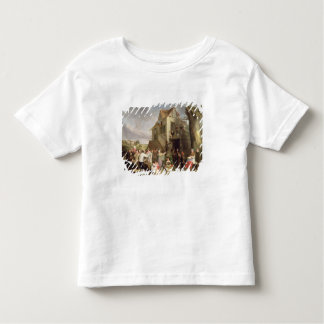 May Day, c.1811-12 (oil on canvas) Toddler T-shirt