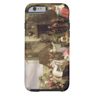 May Day, c.1811-12 (oil on canvas) Tough iPhone 6 Case