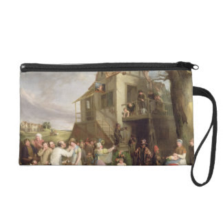 May Day, c.1811-12 (oil on canvas) Wristlet