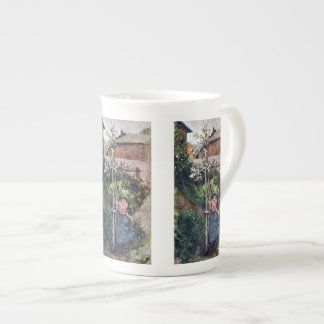 May Day Dance Porcelain Mugs
