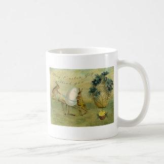 May Easter Joy Attend You Coffee Mug