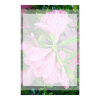 May Flowers Stationery